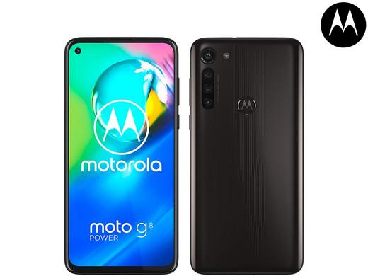 Motorola Moto G8 Power Dual Sim 64 Gb Internet S Best Online Offer Daily Ibood Com