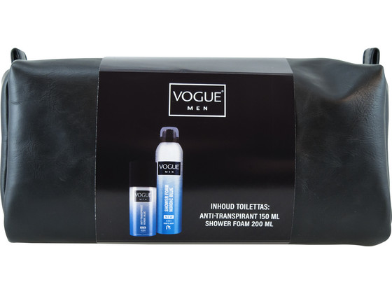 Korting Vogue Men Cadeauset