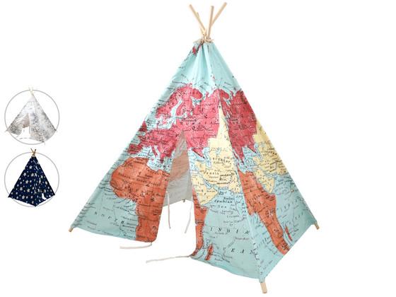 Korting Sunny Tipi Tent