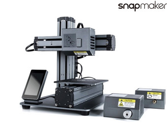 Snapmaker 3-in-1-3D-Drucker