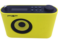 POP17 DAB+ Radio