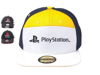 PlayStation Basecaps | versch. Modelle