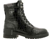 SuperTrash Bella Croco Boots | Dames