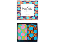 Happy Socks Geschenkbox | Tiger Dot