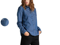 Lee Regular Western Shirt | Dames