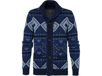 Petrol Industries Cardigan | Heren