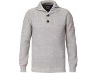 Petrol Industries W. Pullover | Heren