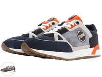 Colmar Supreme Pro Ross Sneakers | Heren