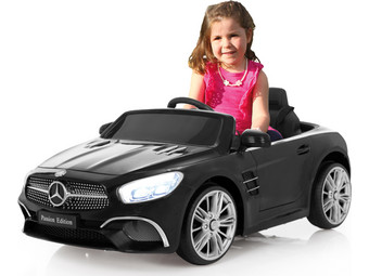 Jamara Mercedes-Benz Ride-On Kinderauto