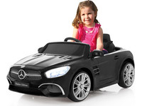 Samochód Jamara Ride-On Mercedes-Benz SL 500 12 V