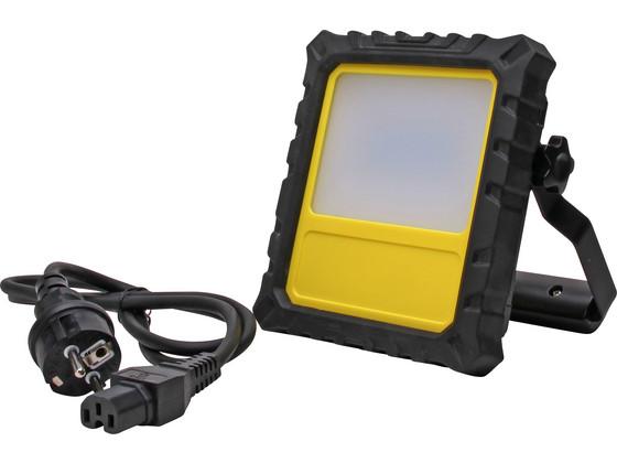 Korting Kopp Led Accu Werklamp 20 W
