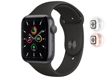 Apple Watch SE Smartwatch | 44 mm