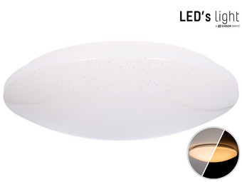 Led's Light Sternenhimmel-Deckenleuchte | Ø 40 cm