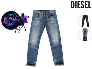 Diesel Denim Buster, Safado of Troxer