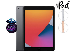 Apple iPad (2020) | 32GB | Wi-Fi