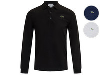Lacoste Slim Fit Longsleeve | Heren