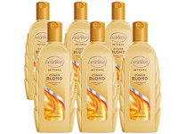 6x Andrelon Intense Shampoo | Blond