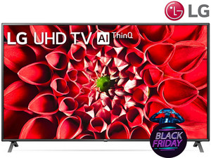 LG 86UN85006LA UHD Smart TV 86''