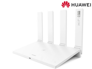 Router Huawei Wi-Fi 6 Plus | AX3 Pro | Quad-Core