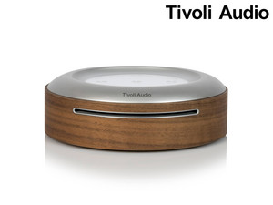 Tivoli Audio Model CD | Walnuss