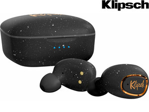 Klipsch T2 True Wireless Earbuds
