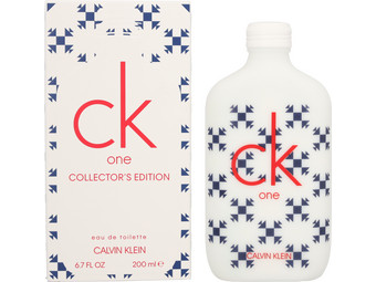 CK One Collector's Edition EdT | 200 ml
