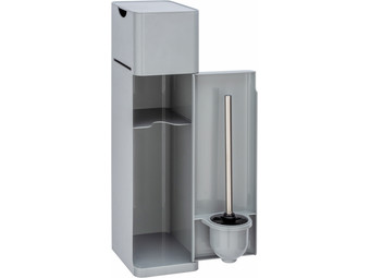 Wenko 6-in-1 Toiletmeubel