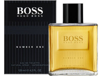Hugo Boss Number One | EdT | 125 ml