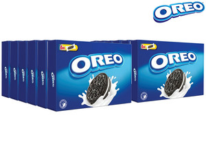 12x Oreo Original Cookies | 72 Packungen