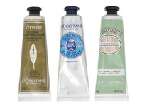 3x L'Occitane Soft Hands | 90 ml