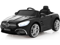 Jamara Mercedes Benz Kids Auto