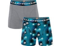 2x Muchachomalo Boxer | On the Moon