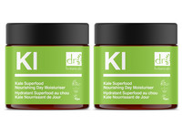 2x Kale Superfood Day Moisturiser