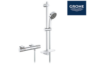 Grohe Precision Feel Douchesysteem