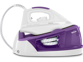 Tefal Purely & Simply Stoomgenerator