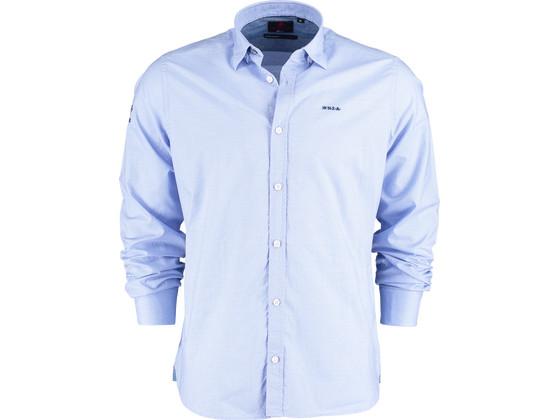 Korting NZA Knehtoa Overhemd
