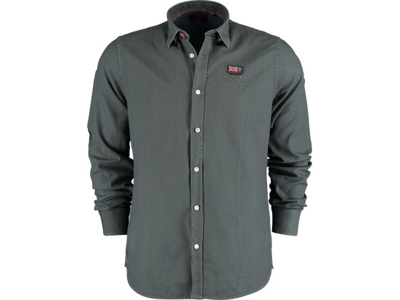 Korting NZA Tarauma Overhemd