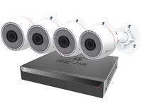 Zestaw do monitoringu Ezviz C3T PoE + X5S PoE