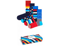 Happy Socks Giftbox | Special Stripe