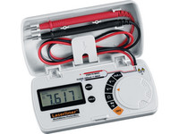 Laserliner MultiMeter PocketBox Classic