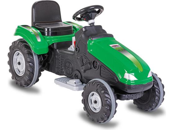 Korting Jamara Elektrische Traktor Big Wheel