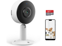 IN1 Indoor Cam | Wifi | FHD | 32GB SD