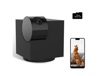 P1 Indoor Cam | Wifi | FHD | 32GB SD