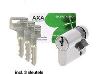 AXA Xtreme Security Zylinder 30-10