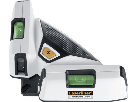 Korting Laserliner SuperSquare Laser 4 Classic