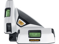 Laser liniowy Laserliner SuperSquare-Laser 4