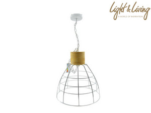 Lampa Light & Living Mink | 50 cm