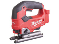 Milwaukee Fuel M18FJS-0 Stichsäge
