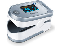 Beurer PO60 Pulse-Oximeter | Bluetooth