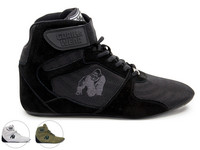 Gorilla Wear Perry High Tops